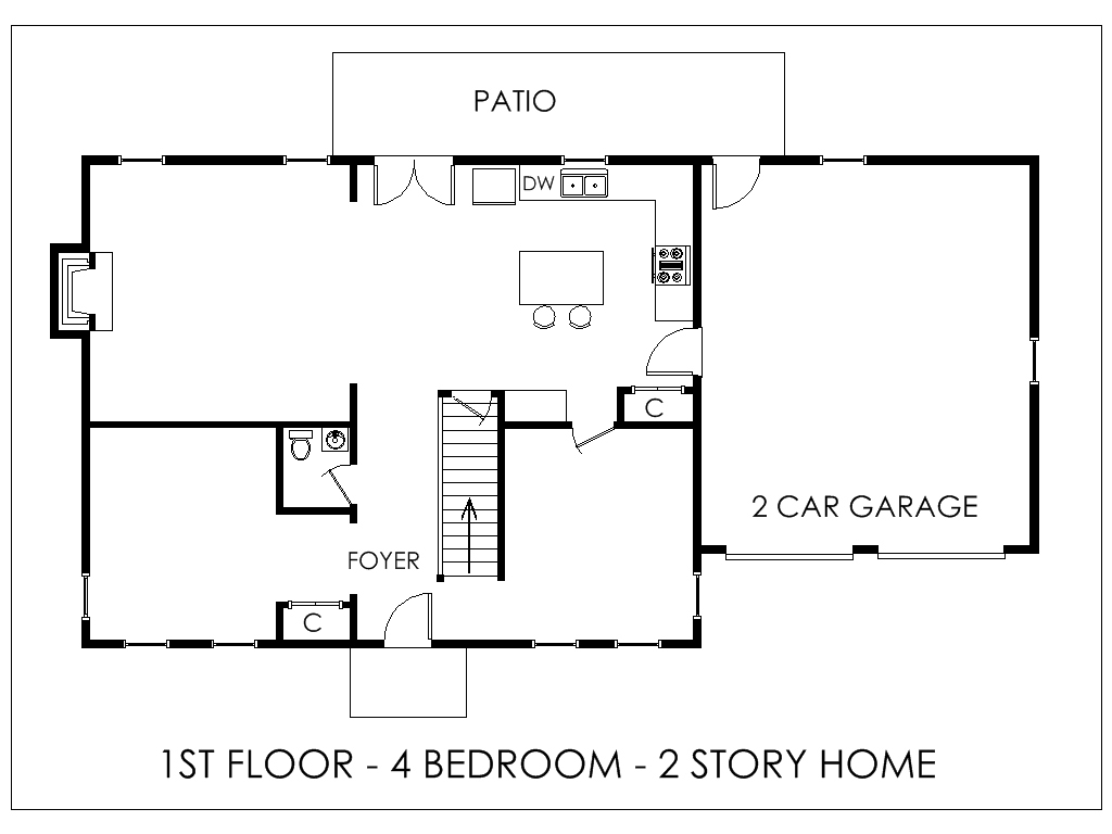 wonderful simple house floor plans big plan designs and throughout